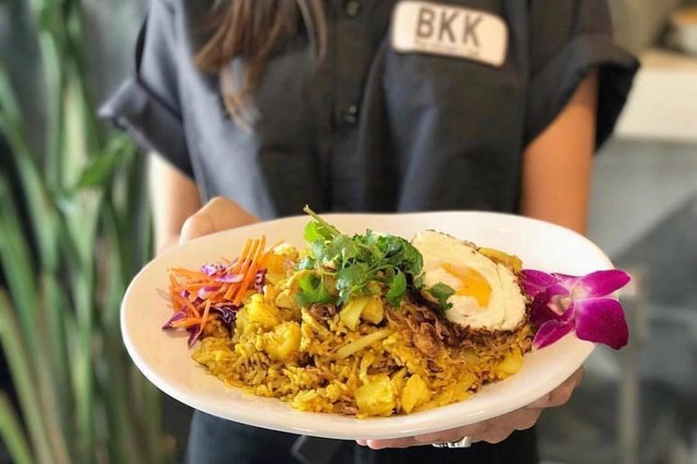 BKK-food