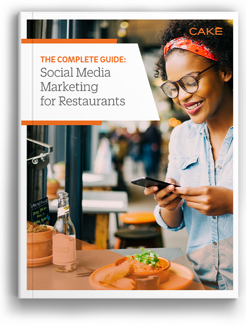 complete guide to social media marketing for restaurants